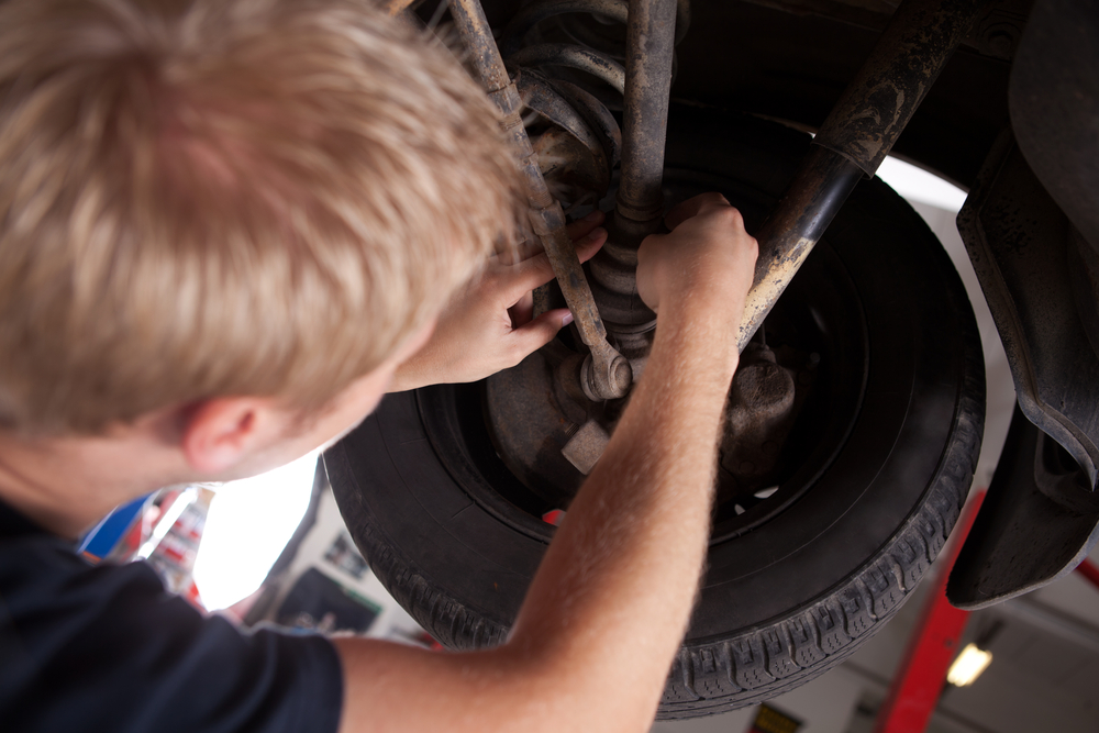 Is It Safe To Drive With A Damaged Cv Joint Yourmechanic Advice