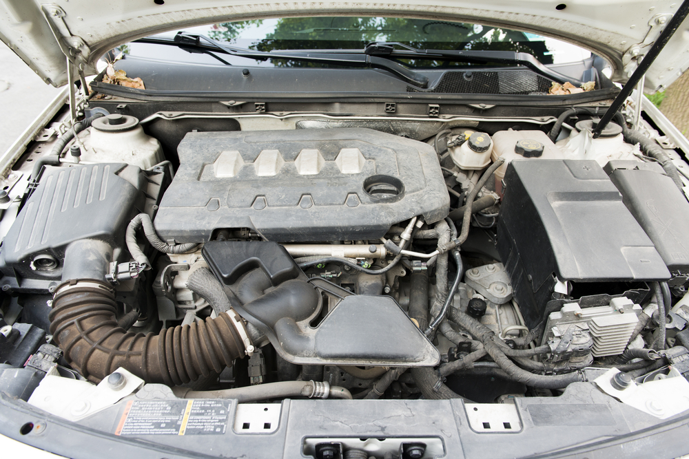 Is it Safe to Drive With a Misfiring Engine? | YourMechanic Advice