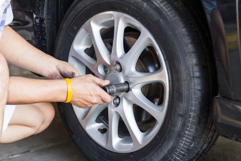 Is It Safe To Drive With A Missing Lug Nut