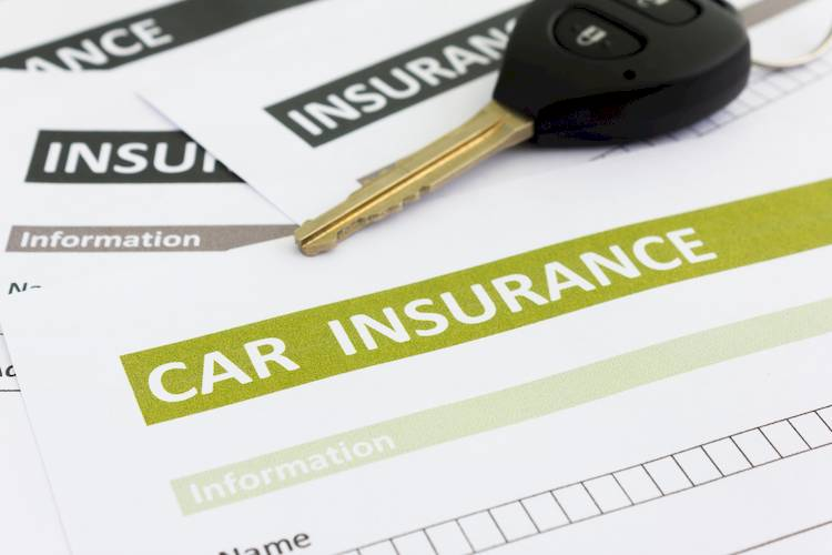 Insurance Requirements for Car Registration in California