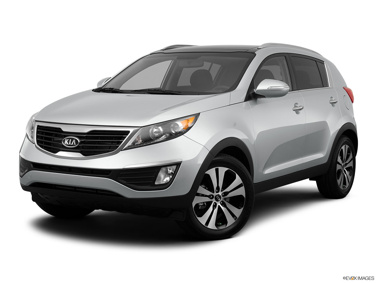 A Buyer's Guide To The 2012 Kia Sportage
