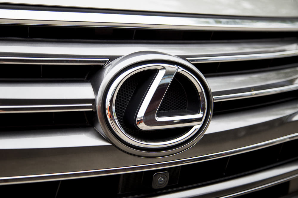 Lexus Logo 1