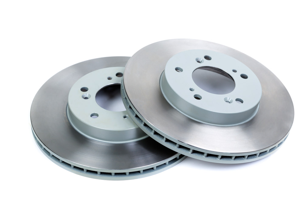 Lifetime of Brake Rotors