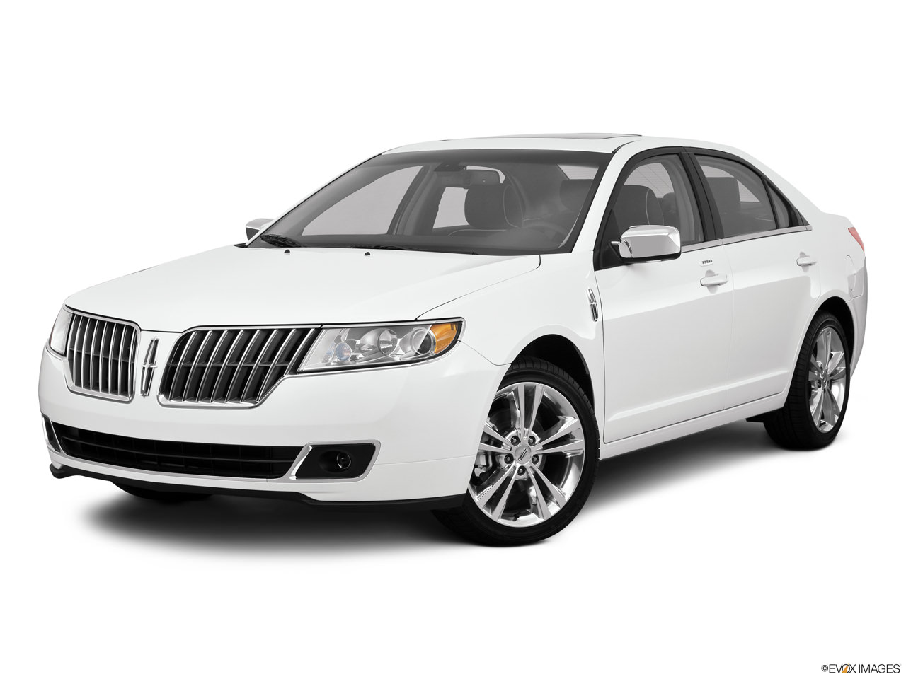 Lincoln Certified Pre Owned Cpo Car Program