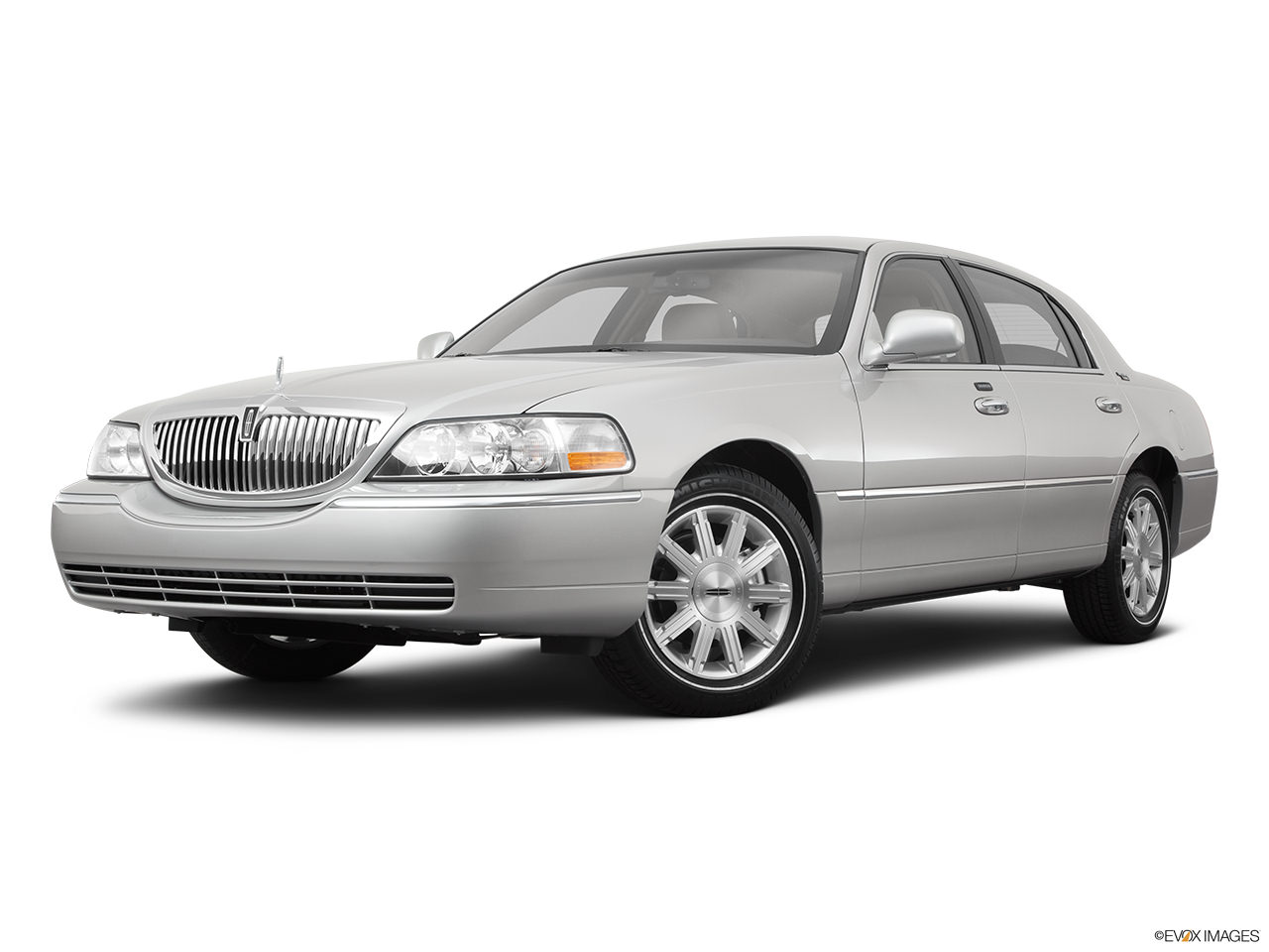 A Buyer S Guide To The 2011 Lincoln Town Car Yourmechanic Advice
