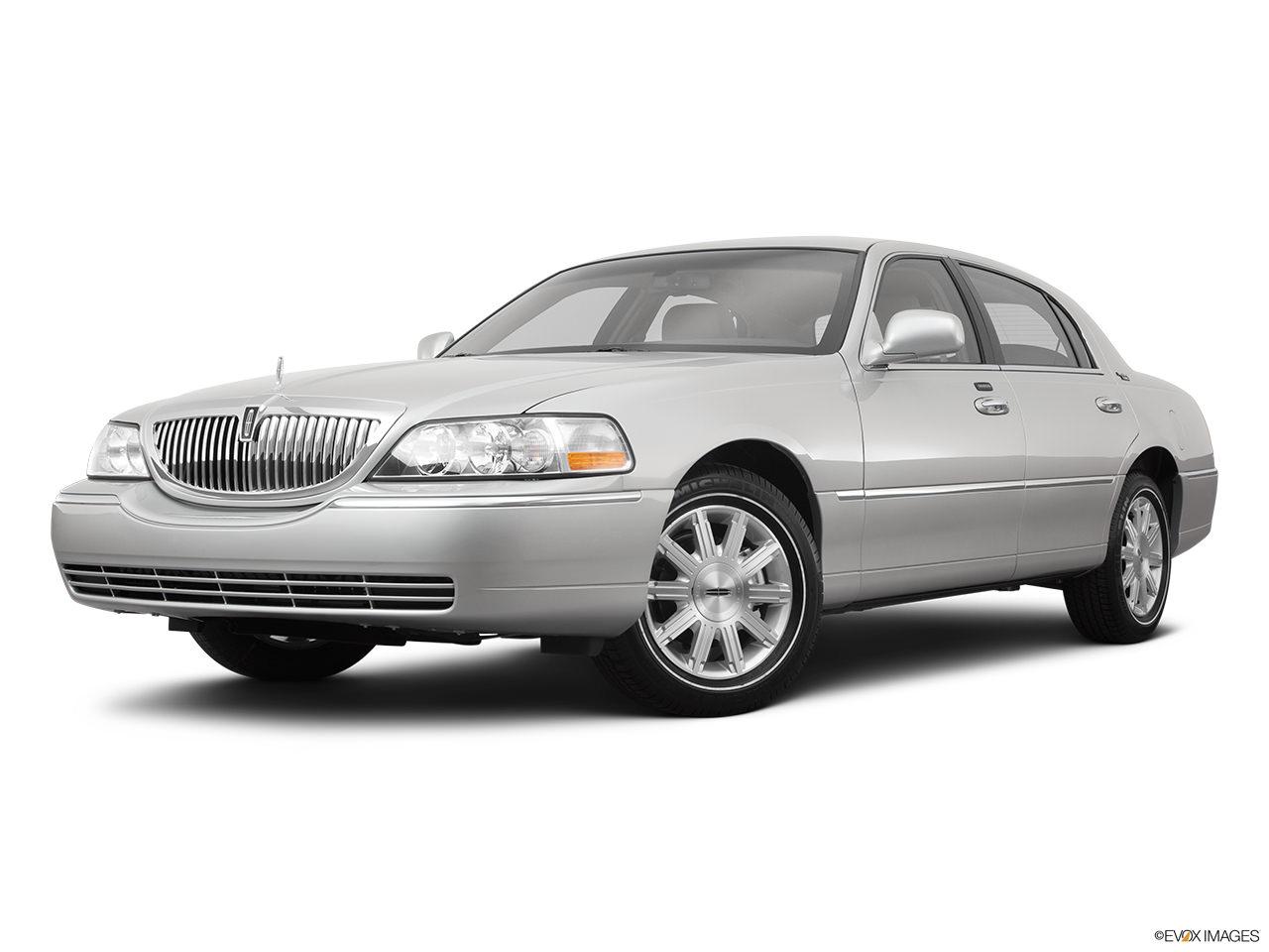 Lincoln Town Car 2011