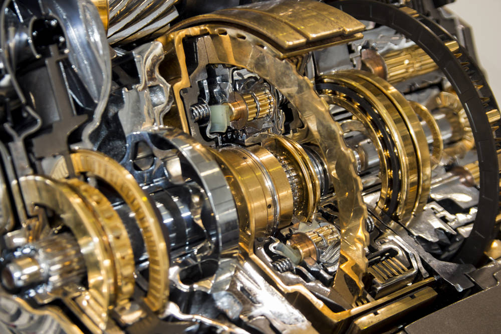 Rebuild Automatic Transmission >> Understanding Main Gears Vs. Planetary Gears | YourMechanic Advice