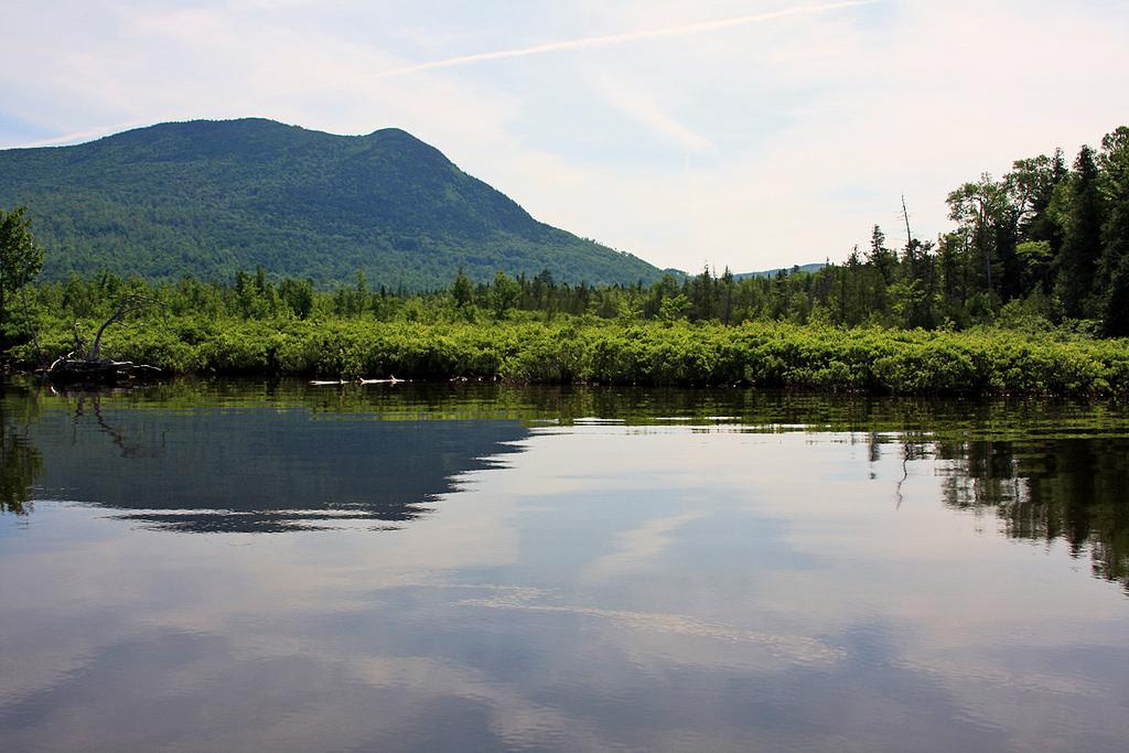 Moosehead Lake Byway