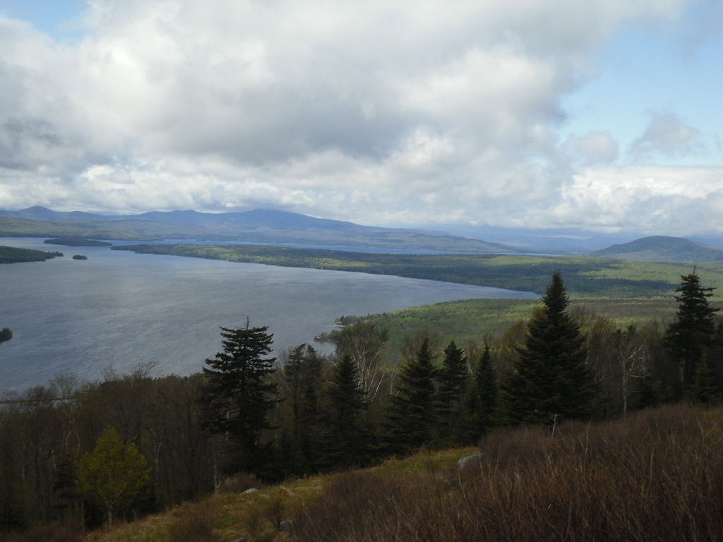 Rangeley Lake Region, Maine