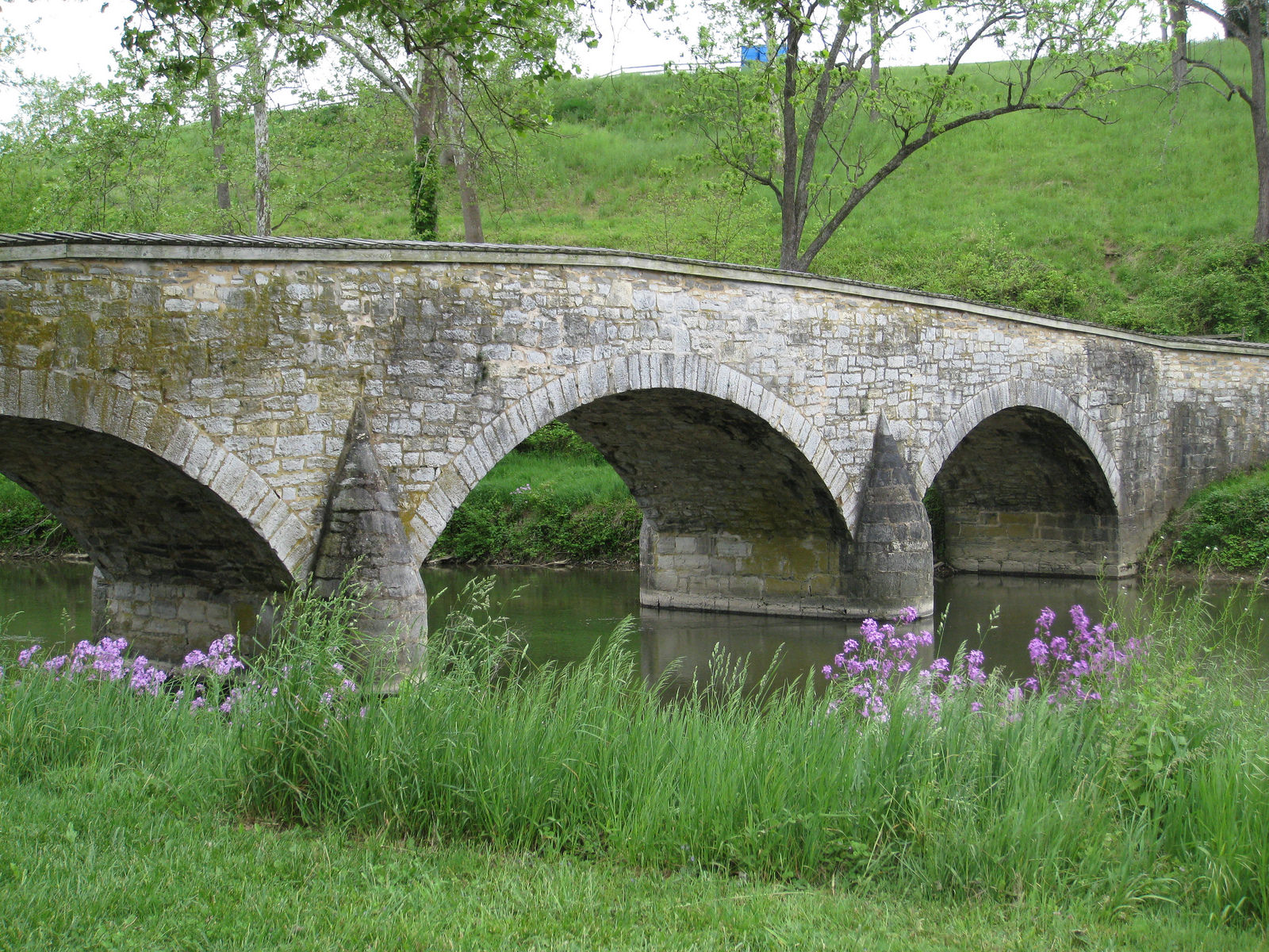 Antietam Campaign Maryland