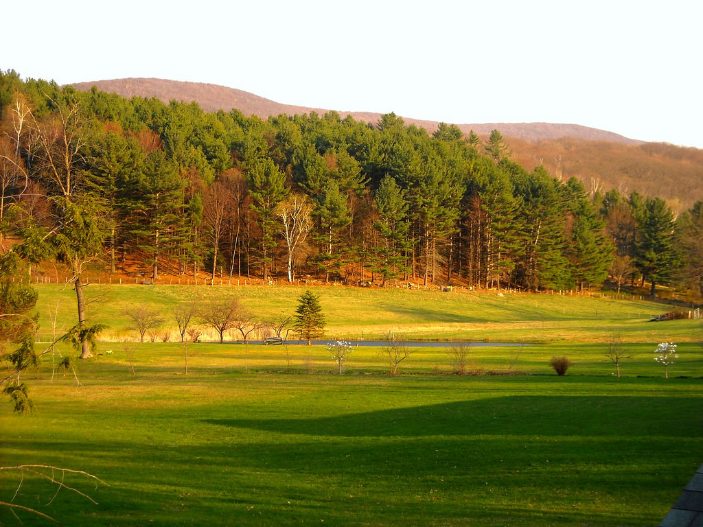 Northern Berkshires Massachusetts