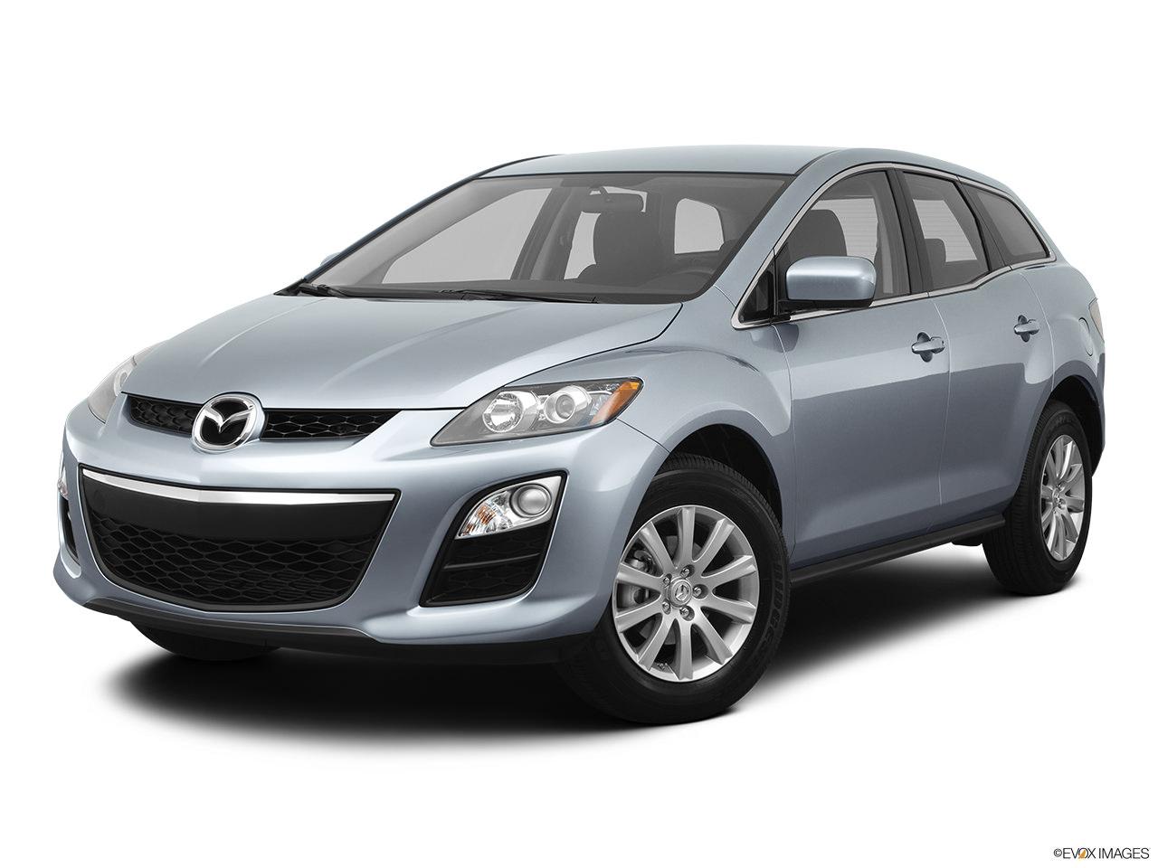 Mazda CX 7 2012