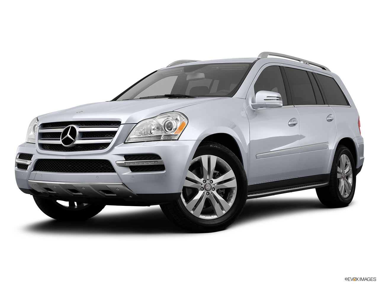 A Buyer's Guide to the 2012 Mercedes-Benz GL350 BlueTec