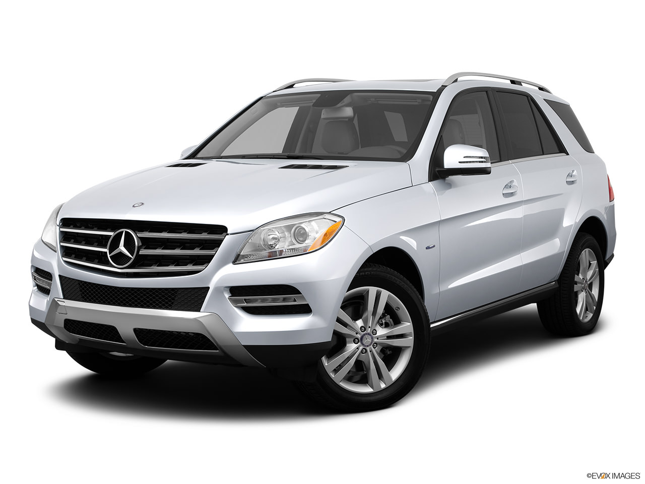 a buyer's guide to the 2012 mercedes-benz ml350 bluetec