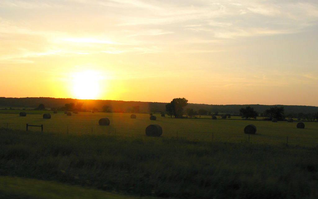Missouri Farmlands Loop