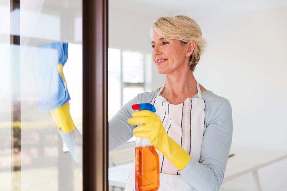 Mobile Housekeeper
