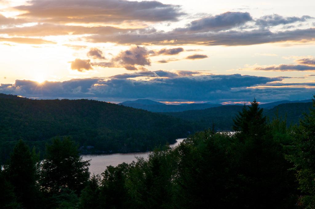 Sunapee Loop New Hampshire