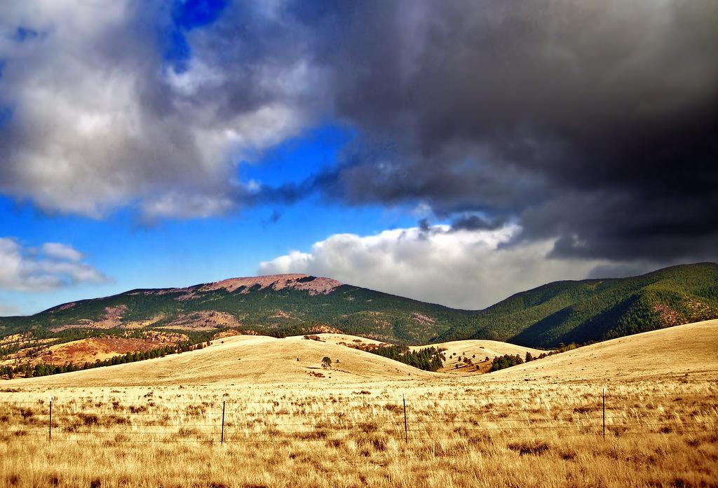 Enchanted Circle New Mexico