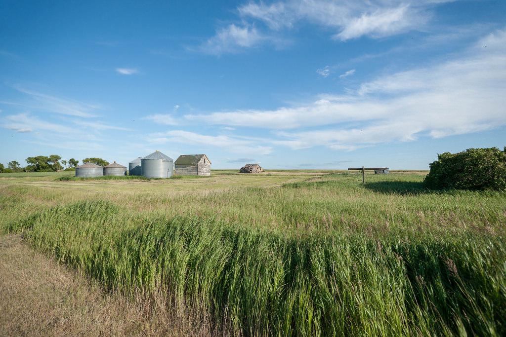 Arrowwood National Wildlife Refuge North Dakota