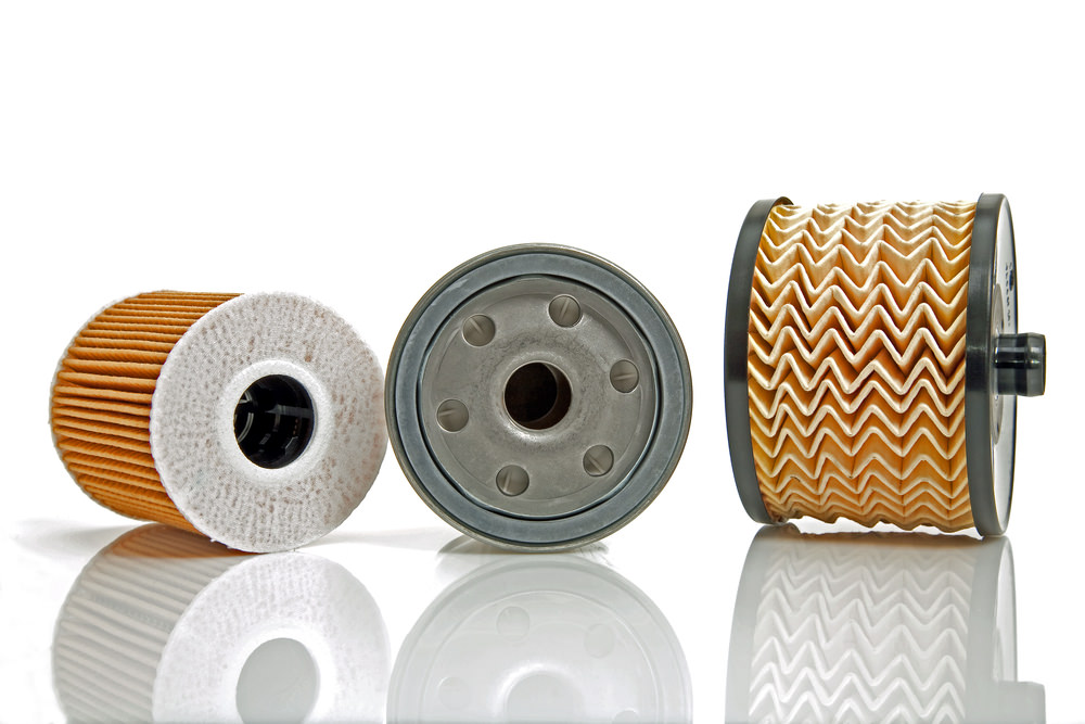 Different Oil Filters