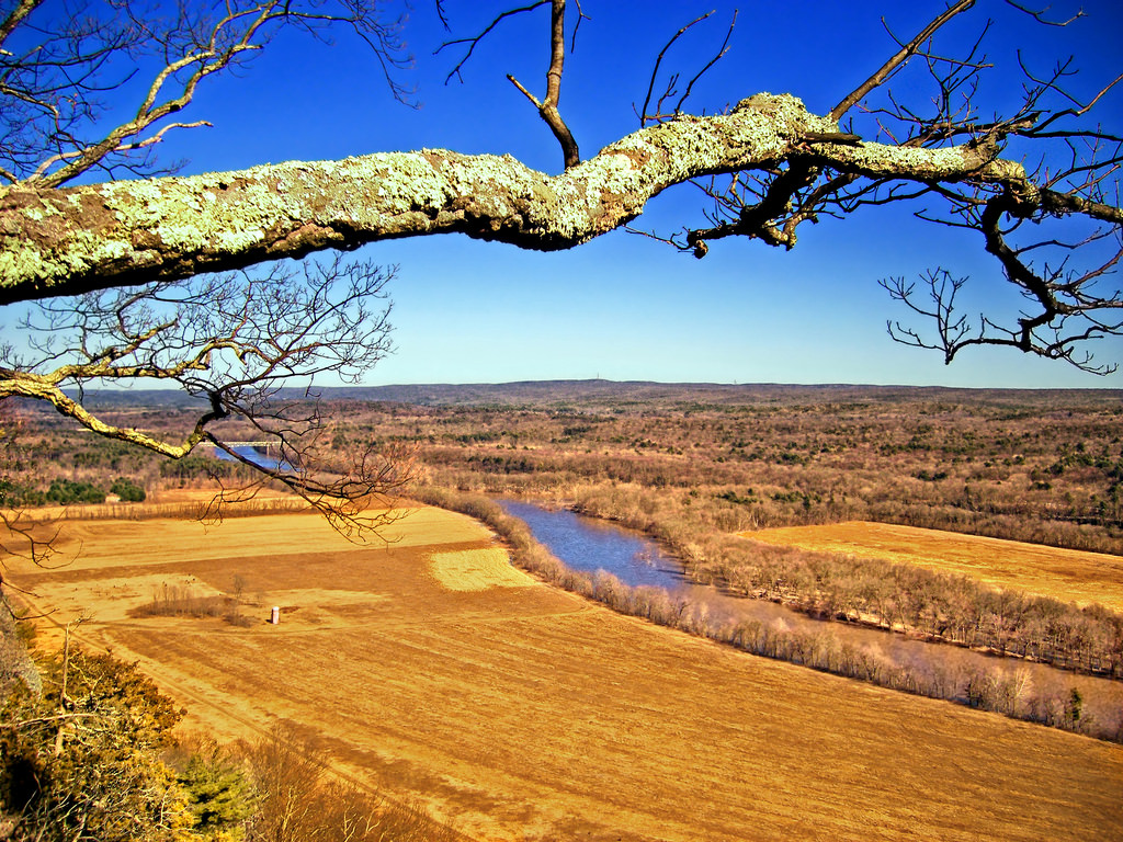 Delaware River Valley Pennsylvania