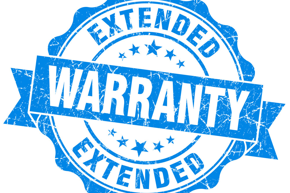Ready To Purchase Your Extended Warranty
