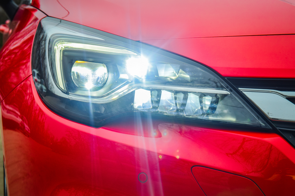 How Headlights are Tested and How Yours Can Be Improved
