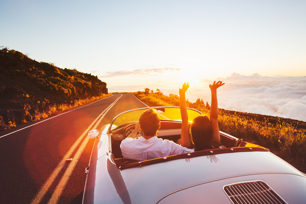 Planning A Road Trip >> 7 Tips For Planning The Great American Road Trip Yourmechanic Advice