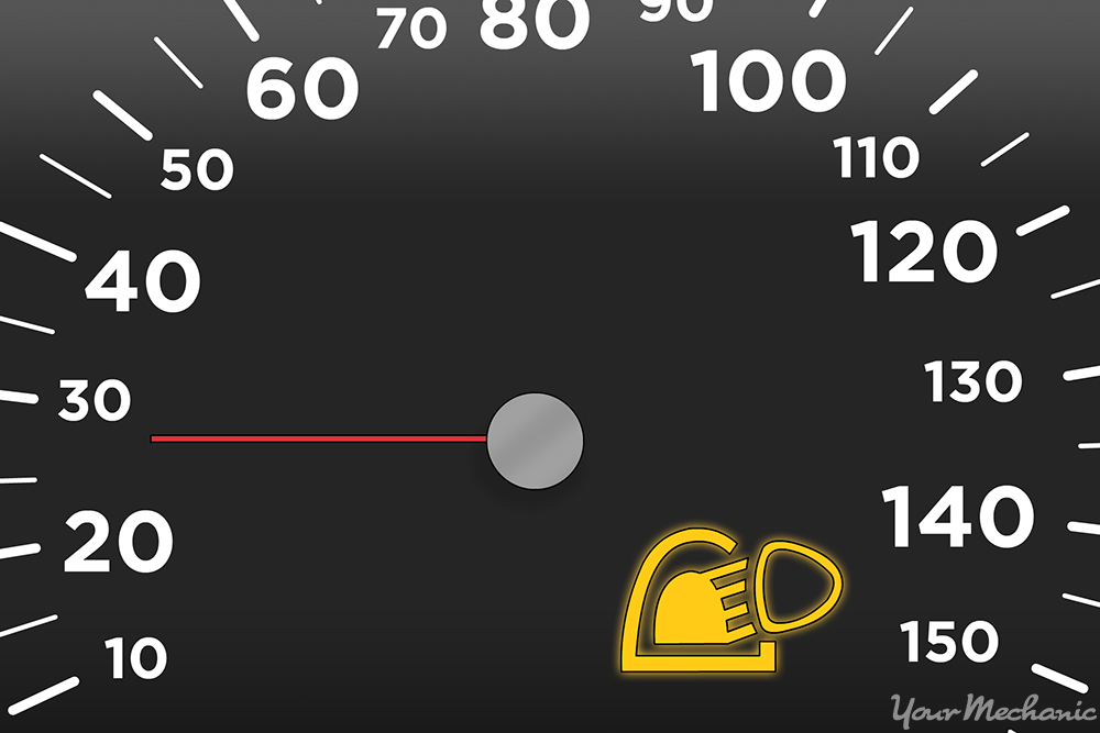 What does the rain and light sensor warning light mean yourmechanic advice for What does mean lit