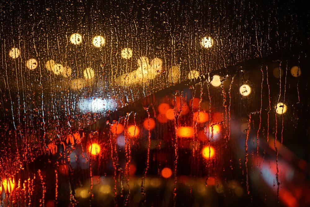 Rain-Sensing Wiper System