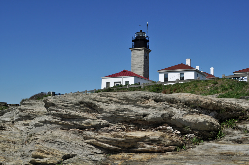 Conanicut Island Rhode Island
