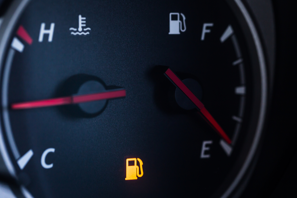 4 Essential Things to Know About Running Out of Gas | YourMechanic