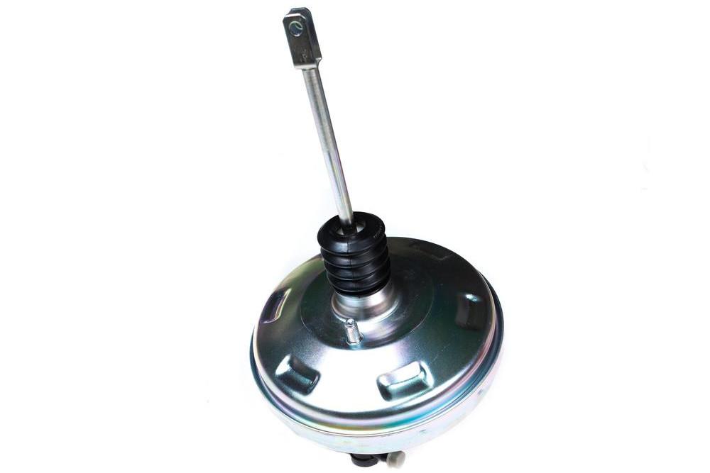 EGR vacuum modulator