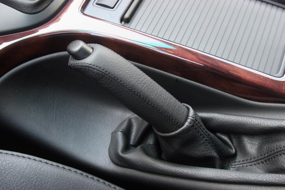 Emergency Brake Control