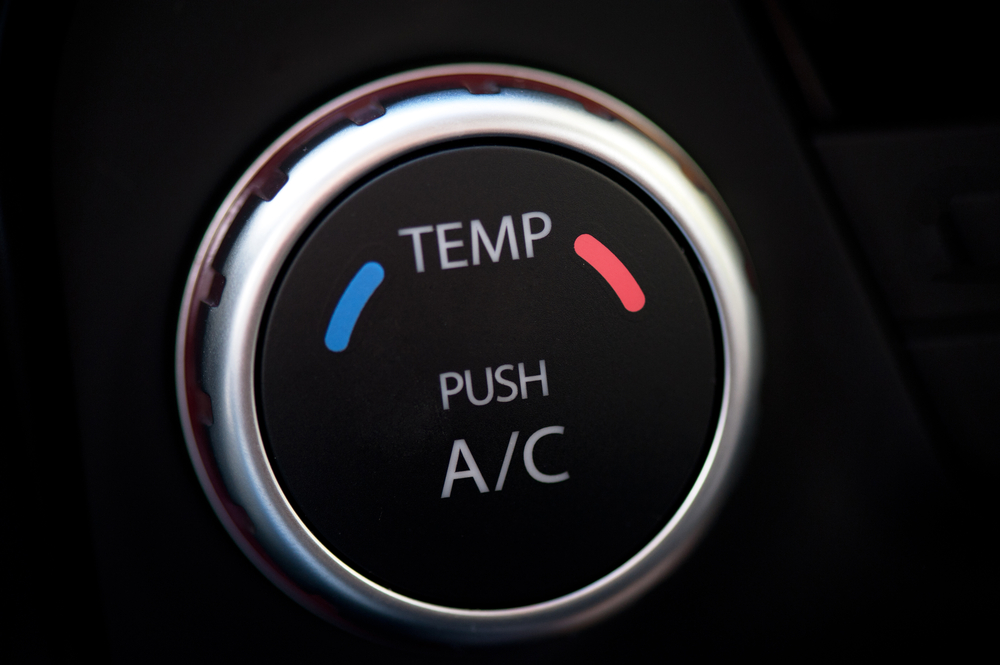 Symptoms of a Bad or Failing AC Control Switch | YourMechanic Advice