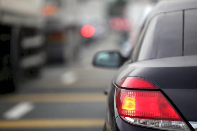Symptoms of a Bad or Failing Brake Light Switch | YourMechanic Advice