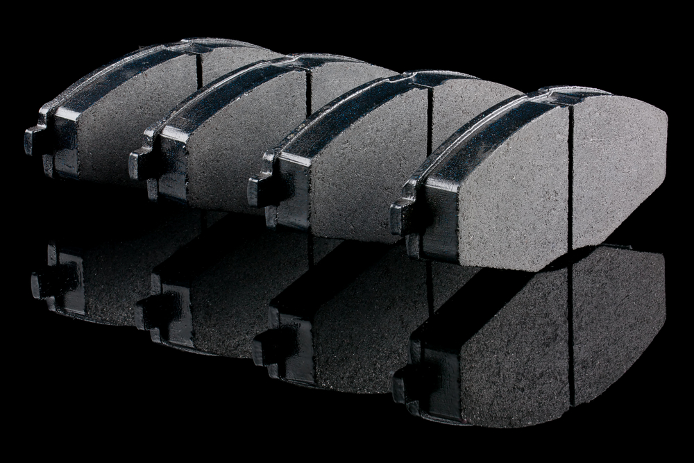Brake Pads starting at $49.99 on most cars
