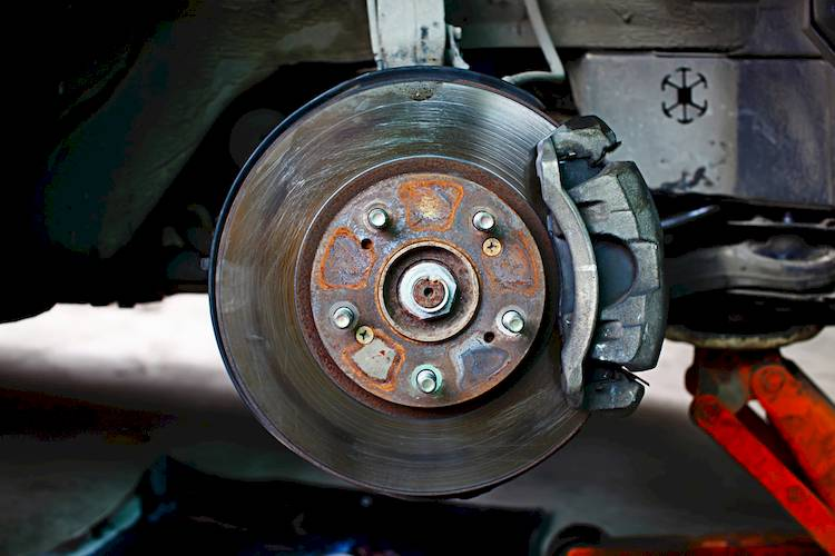 How Long Does A Brake Rotor Disc Last Yourmechanic Advice