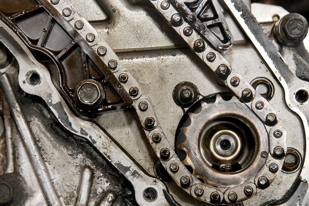 Symptoms Of A Bad Or Failing Variable Valve Timing Vvt