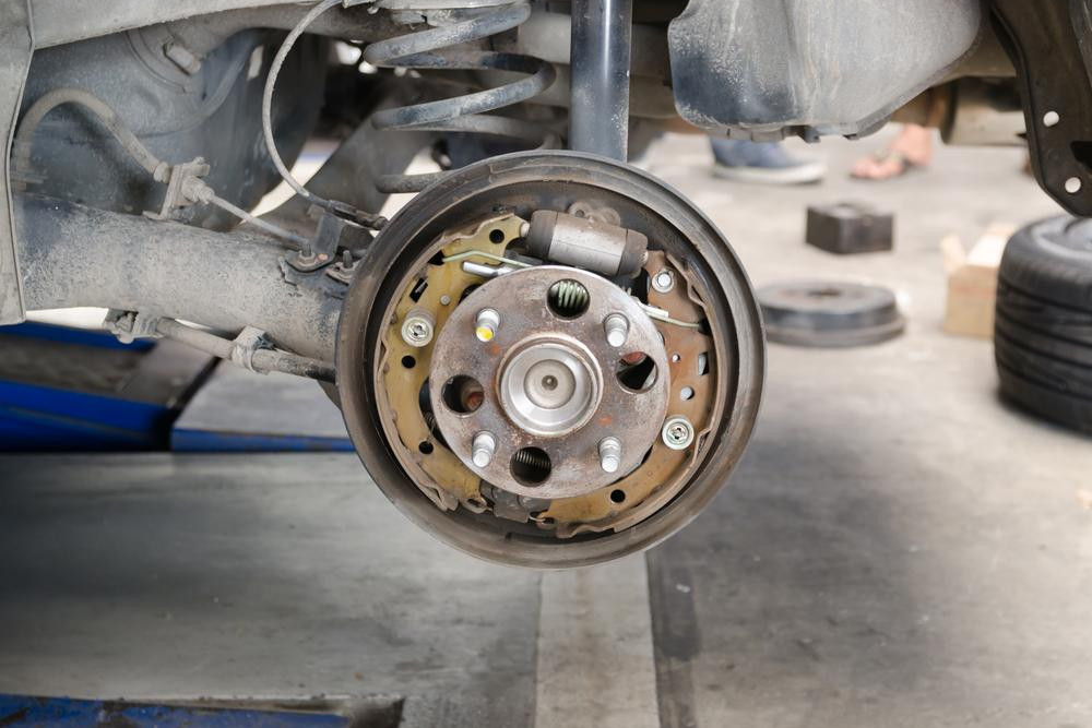 How Long Does A Brake Drum Last Yourmechanic Advice