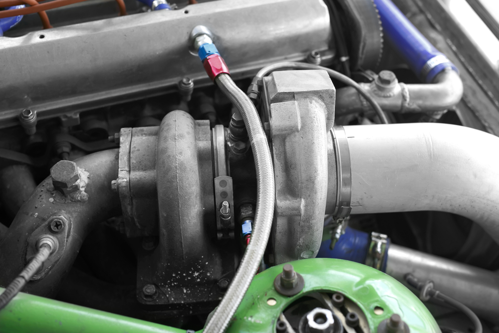 Symptoms of a Bad or Failing Exhaust Pressure Control Valve