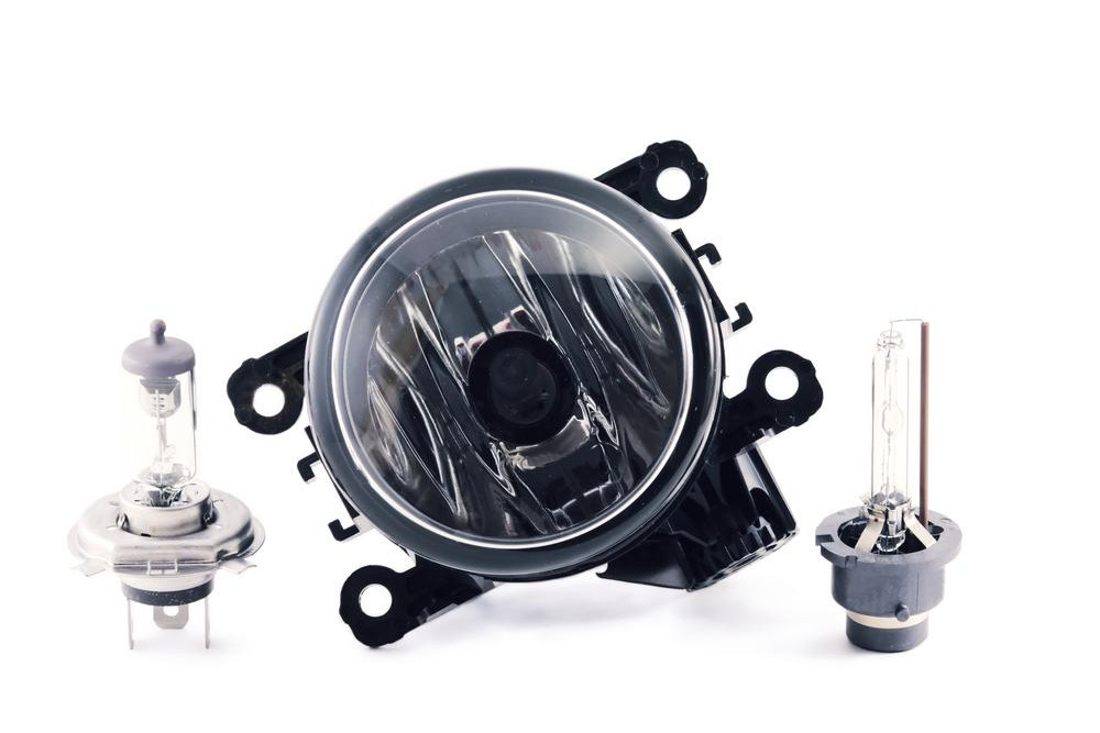 The Fog Light Bulbs Are The Bulbs That Are Located Underneath The  Headlights, And Provide The Illumination For The Fog Lights. They Are  Usually High ...