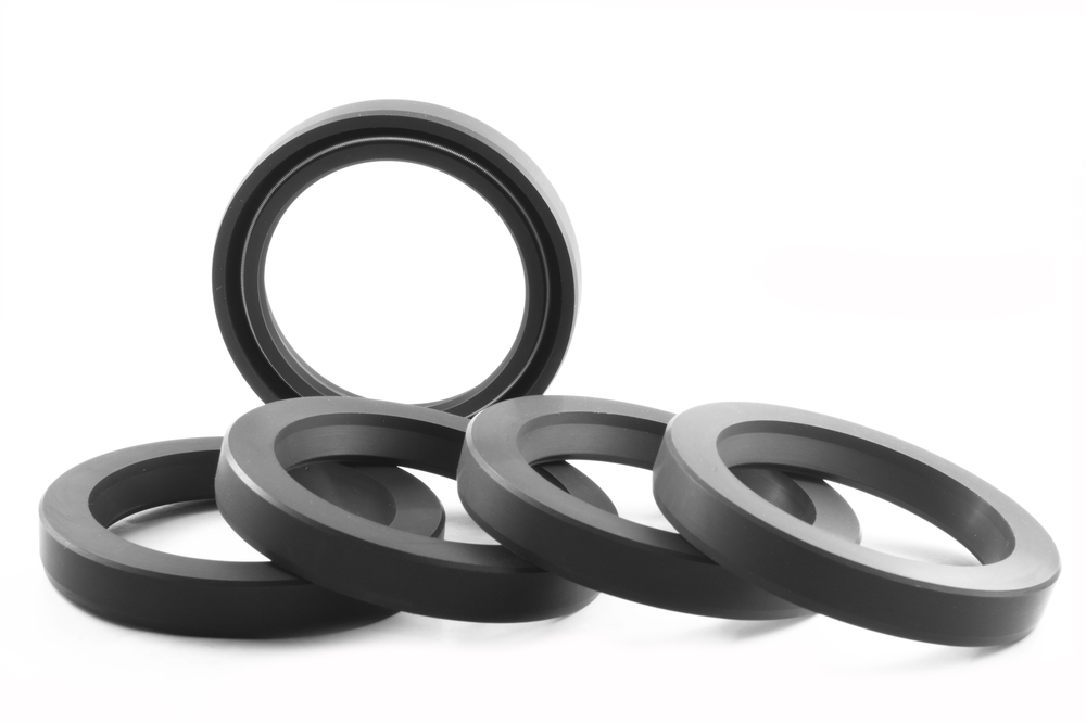 Pinion Shaft Oil Seal