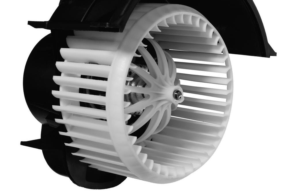 Symptoms of a Bad or Failing Heater Blower Motor | YourMechanic Advice