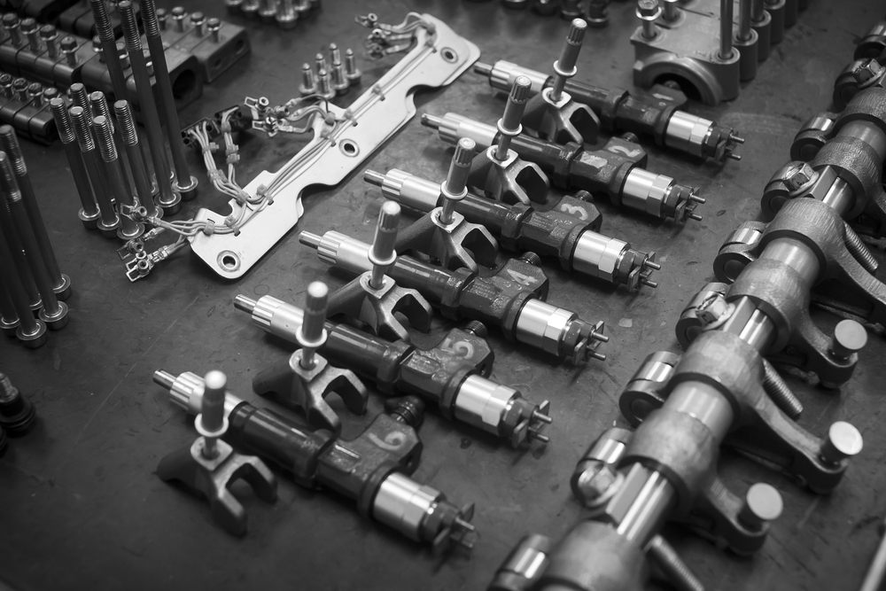 Symptoms of a Bad or Failing Injector Control Pressure Sensor