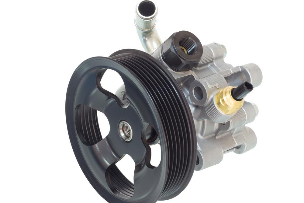 Partscomr Chevrolet Steering Power Steering Pump And Cooler Lines