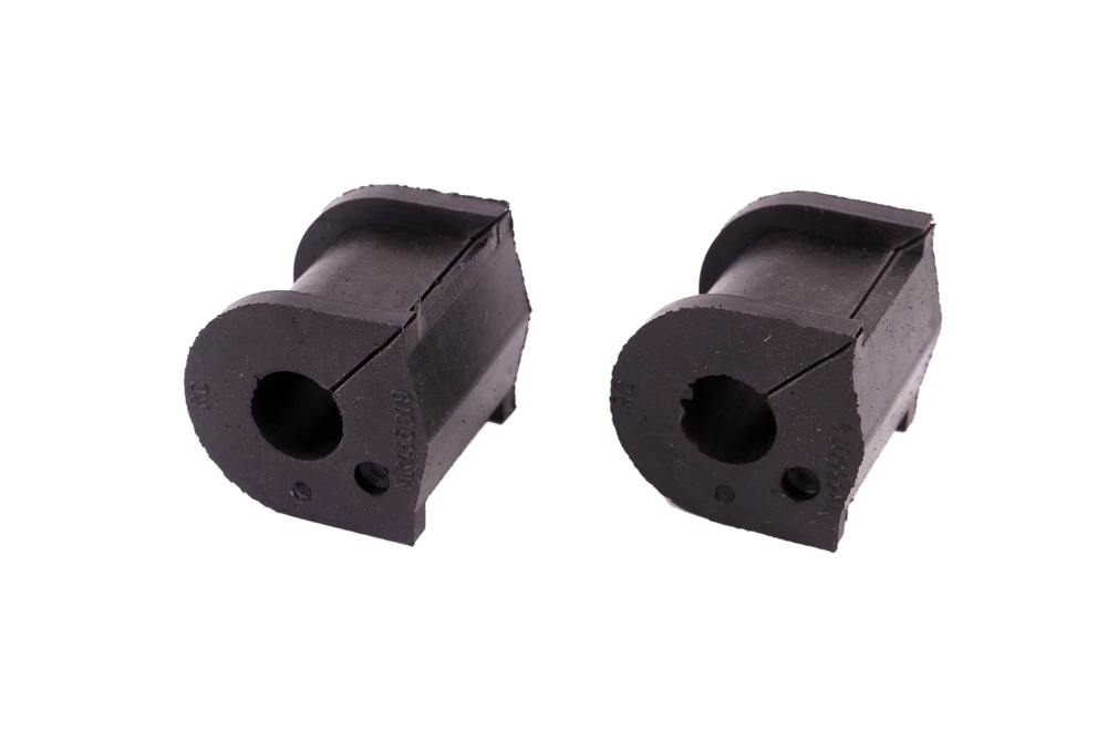 stabilizer bar bushings