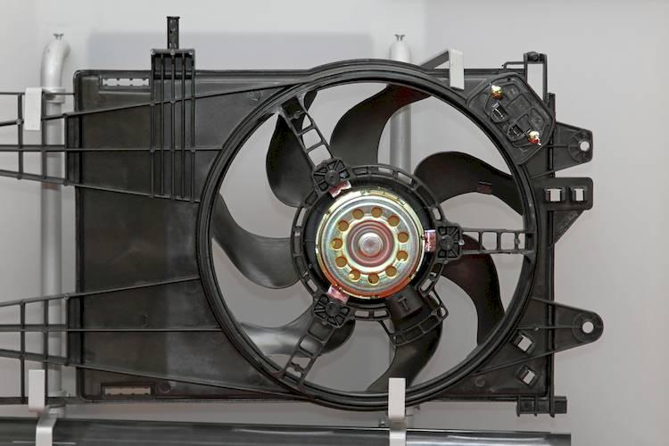 Heater Blower Motor Replacement Cost Repairpal Estimate