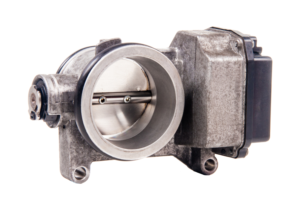 Symptoms Of A Bad Or Failing Throttle Body