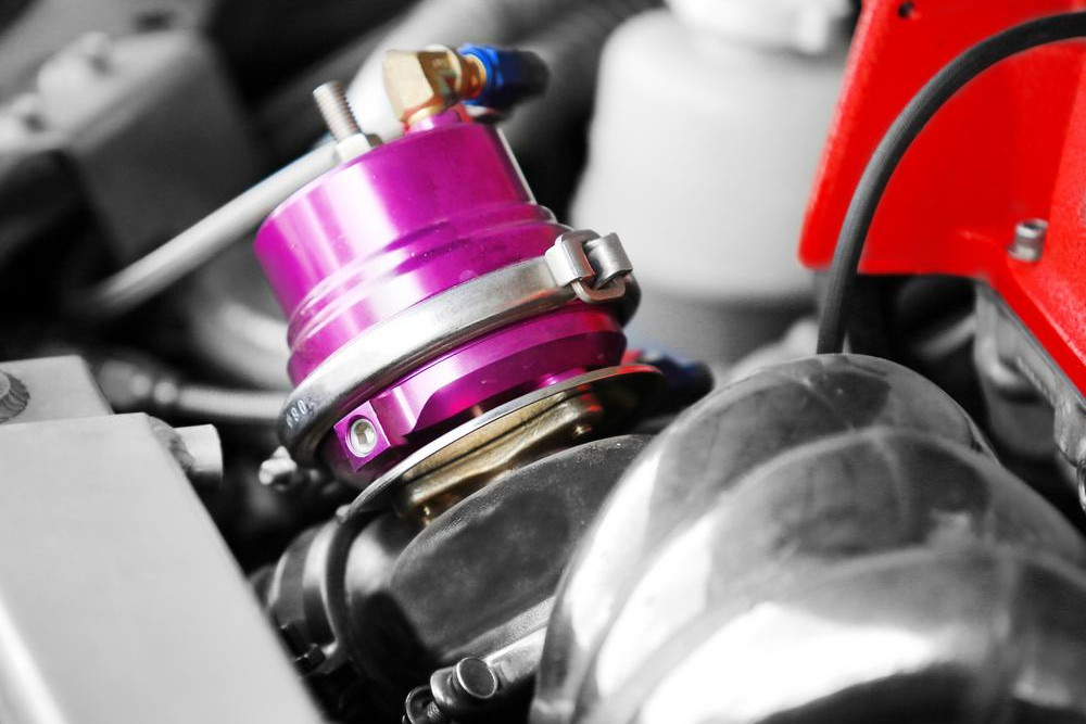 Symptoms of a Bad or Failing Wastegate Hose | YourMechanic Advice